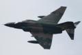 [飛行機]平成26年度航空観閲式で飛行展示を行う501飛行隊のRF-4E(47-6903)