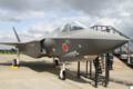 [飛行機][飛行機]平成26年度航空観閲式に展示されたF-35J?のモックアップ
