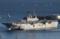 2015年1月18日横須賀に入港するボノムリシャールUSS Bonhomme Richard LHD-6