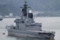 [海軍]舞鶴に係留されている除籍自衛艦しらねJS Shirane DDH143