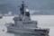 舞鶴に係留されている除籍自衛艦しらねJS Shirane DDH143