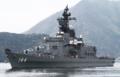 [艦船]2015年4月19日舞鶴に入港するくらまJS Kurama DDH144