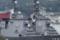 ミサイル護衛艦あたごDDG177とみょうこうDDG176