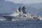 ウダロイ級駆逐艦アドミラル・パンテレーエフАдмирал Пантелеев
