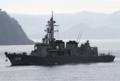 [艦船]舞鶴に入港する護衛艦あけぼのJS Akebono DD108