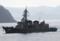 舞鶴に入港する護衛艦あけぼのJS Akebono DD108