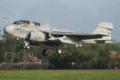 [飛行機]VAQ-130のEA-6B(AC504/Bu.No.161347)