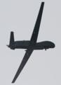 [飛行機]2015年7月20日 三沢を離陸する69RGのRQ-4B Grobal Wawk