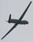 2015年7月20日 三沢を離陸する69RGのRQ-4B Grobal Wawk