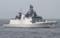 インド海軍のフリゲイト サヒャディINS Sahyadri F49