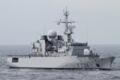 [艦船]フランス海軍のフリゲイト ヴァンデミエールVendémiaire F734