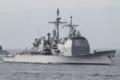 [艦船]ミサイル巡洋艦チャンセラーズビルUSS Chancellorsville CG-62