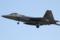 2016年1月21日横田に着陸する3WG/525FSのF-22A(06-4126)