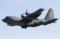2016年1月21日横田に着陸する374AW/36ASのC-130H(74-1663)