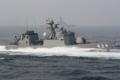 [艦船]ミサイル艇しらたかJS Shirataka PG829