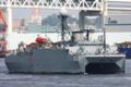 [艦船]音響測定艦インペカブルUSNS Impeccable T-AGOS-23