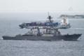 [艦船]2016年6月14日カーティス・ウィルバー USS Curtis Wilbur DDG-54