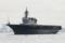 2016年8月2日 初回公試を行う護衛艦かがJS Kaga DDH184