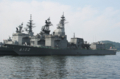 [艦船]試験艦あすかJS Asuka ASE6102