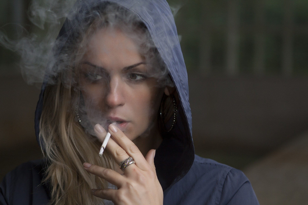 裁量のない仕事は喫煙より不健康
