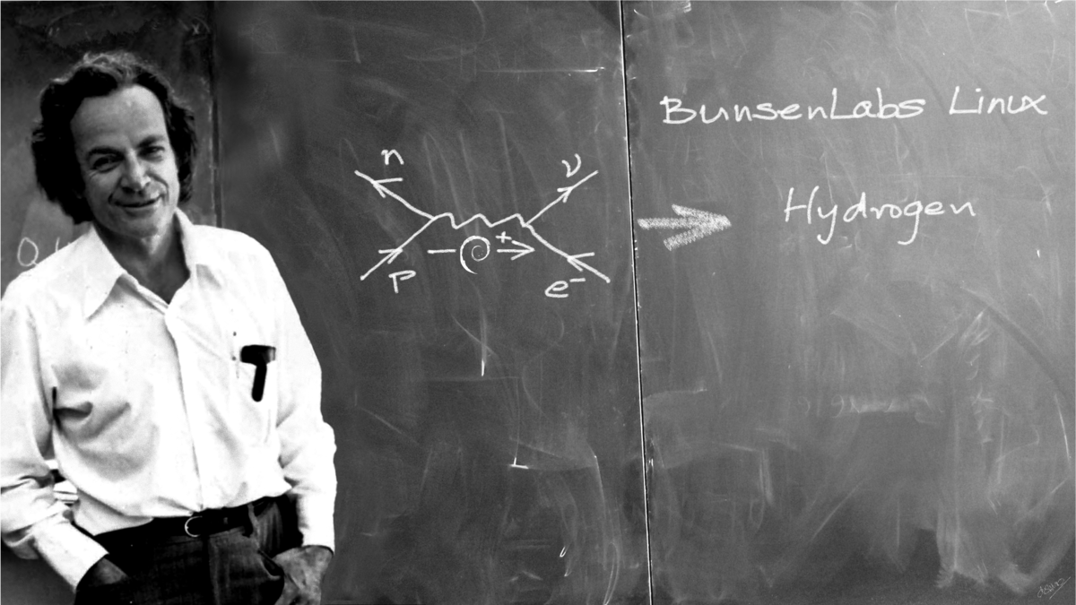 上手な反論の仕方 ファインマン