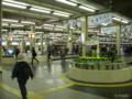 阪急梅田駅ホーム