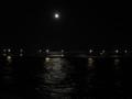 岩屋海岸方面の渡し舟の波止場が在る辺りで撮った。