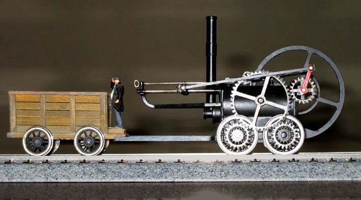 古い機関車 - ときどき鉄分