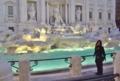 トレビの泉