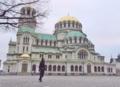 ネフスキー寺院