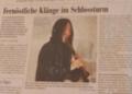 スイスの新聞