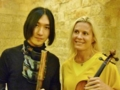 入江要介と交響楽団奏者