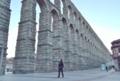 古代水道橋
