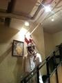 上野ワイアードカフェ