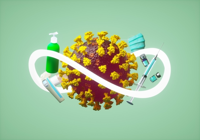 抗ウイルス商品