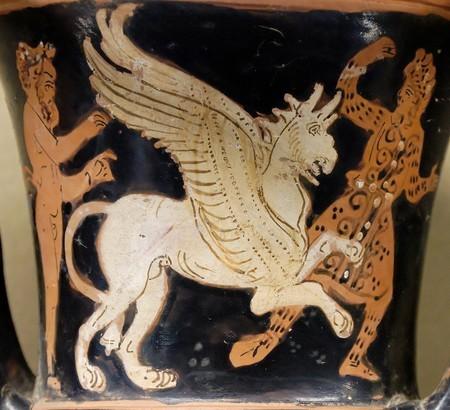 神話と歴史の間のエーゲ海  このブログの説明  クニドス(5):クテーシアース  クニドス(4):ペロポネーソス戦争  クニドス(3):ペルシアとアテーナイ  クニドス(2):ペルシアの侵攻  クニドス(1):はじめに  クニドス:目次