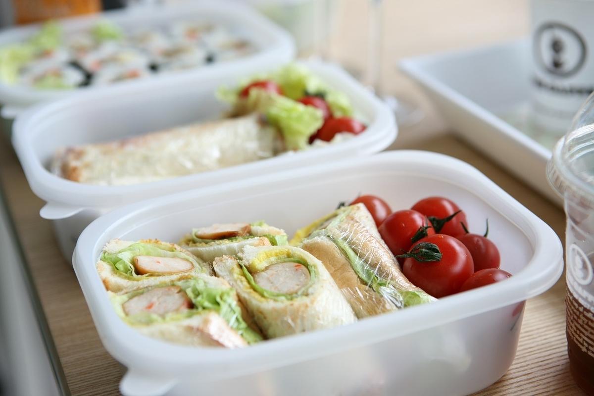 宅食は食生活の改善に便利なサービス