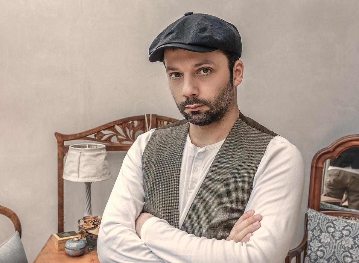帽子はAGA・薄毛の人にとって便利なファッションアイテム