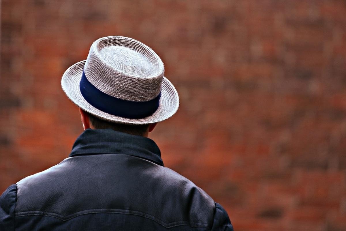AGA・薄毛の人にとって便利な帽子にはさまざまな種類がある