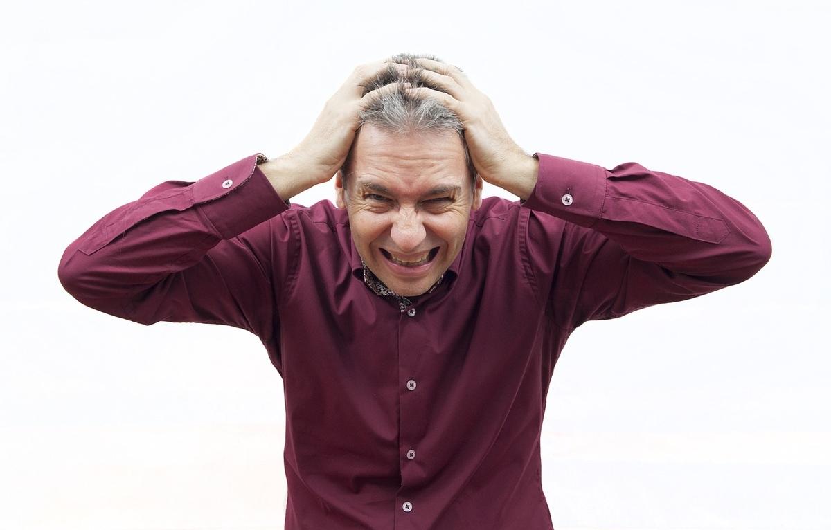 薄毛の人がやってはいけないこと:シャンプーのし過ぎ