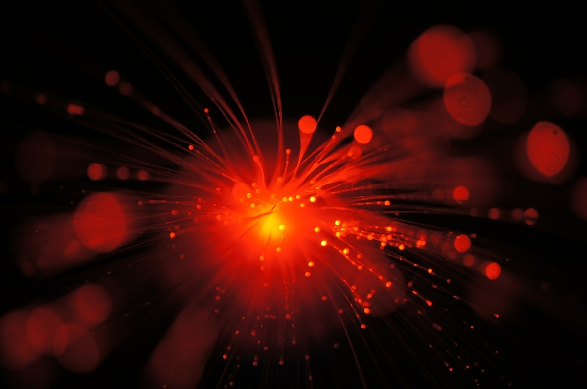 低出力レーザーの効果は?