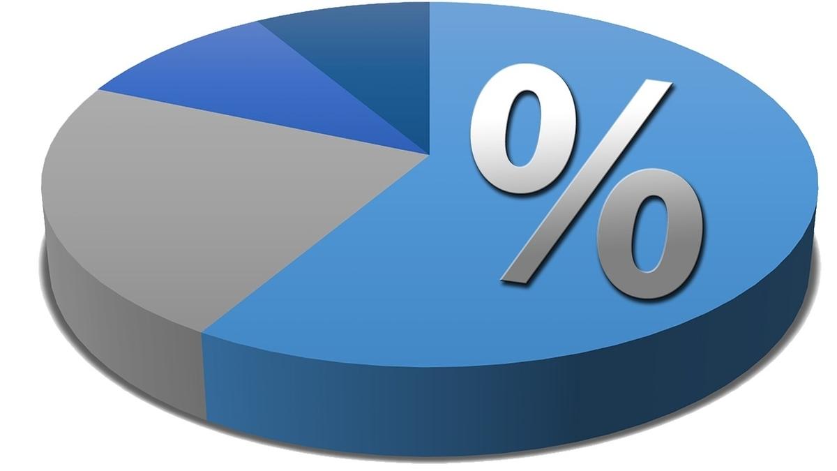 ミノキシジルはどれくらいの割合の人に効果が出る?