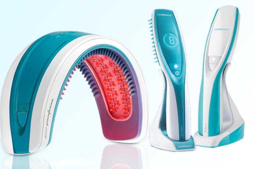 ヘアマックス(HairMax)の薄毛改善効果を徹底検証!