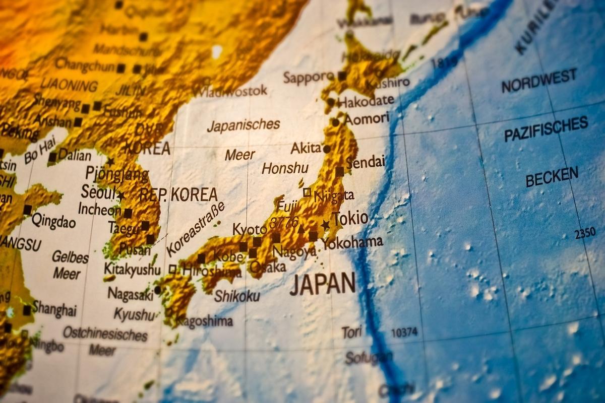 日本は薄毛率の世界ランキングで何位か?
