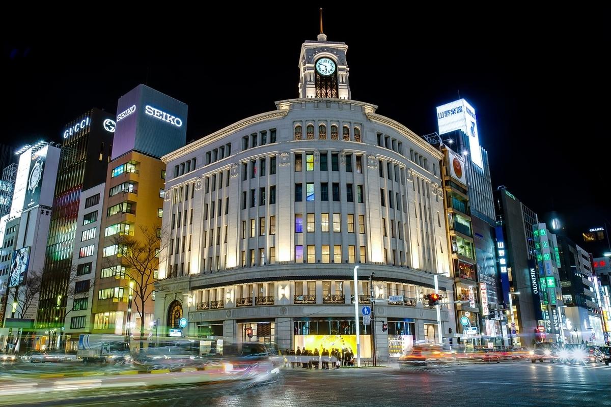 東京のおすすめAGAクリニック-銀座総合美容クリニック(銀クリ)