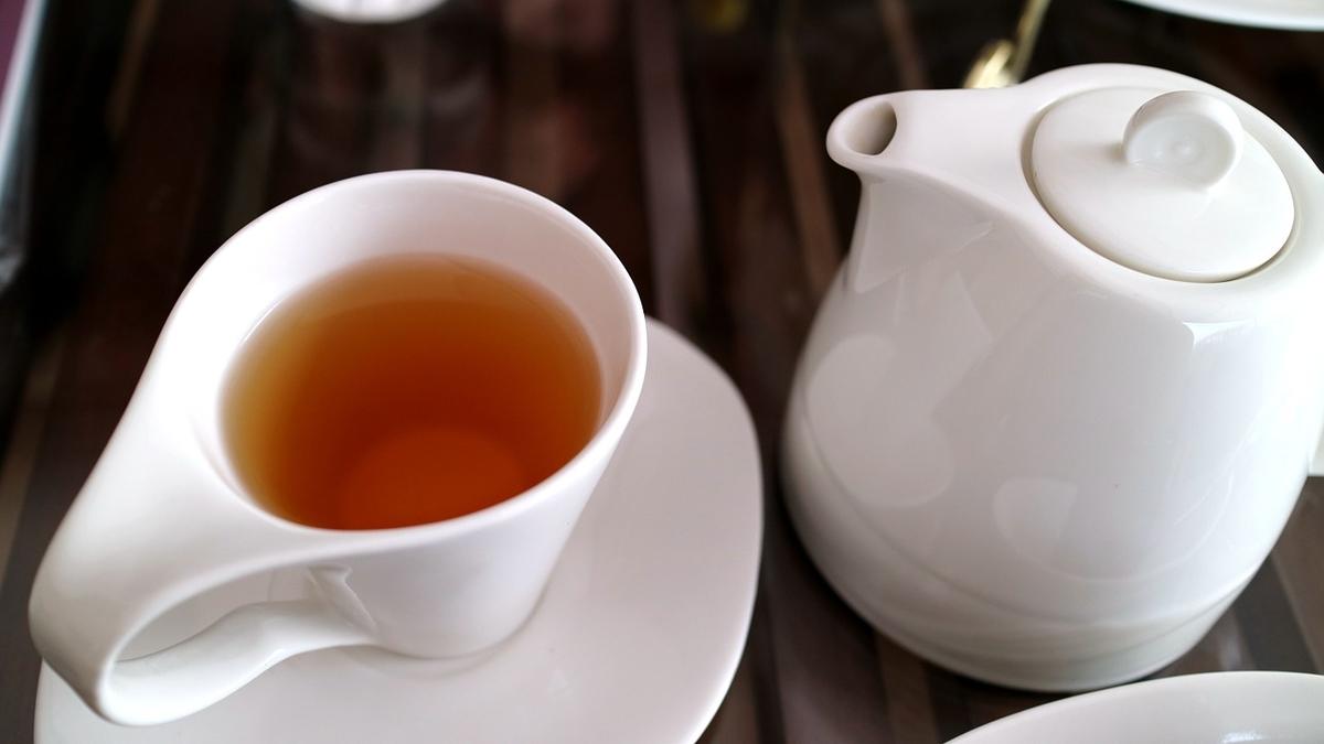 烏龍茶には育毛効果があるのか?
