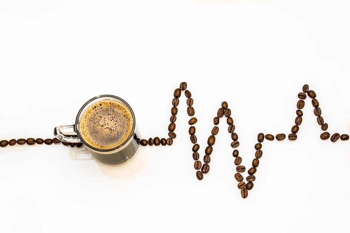 コーヒーをやめたら過敏性腸症候群が改善された?