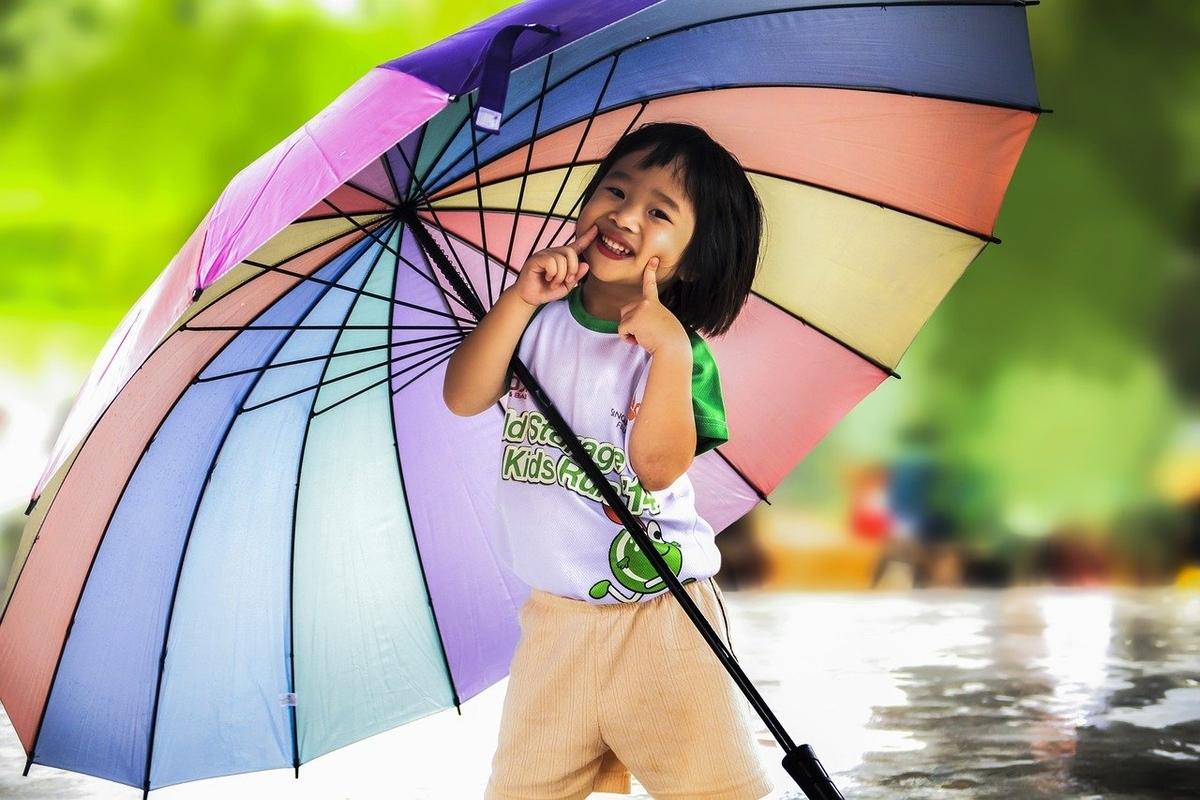 傘をよく忘れる人は薄毛になりやすいのか?