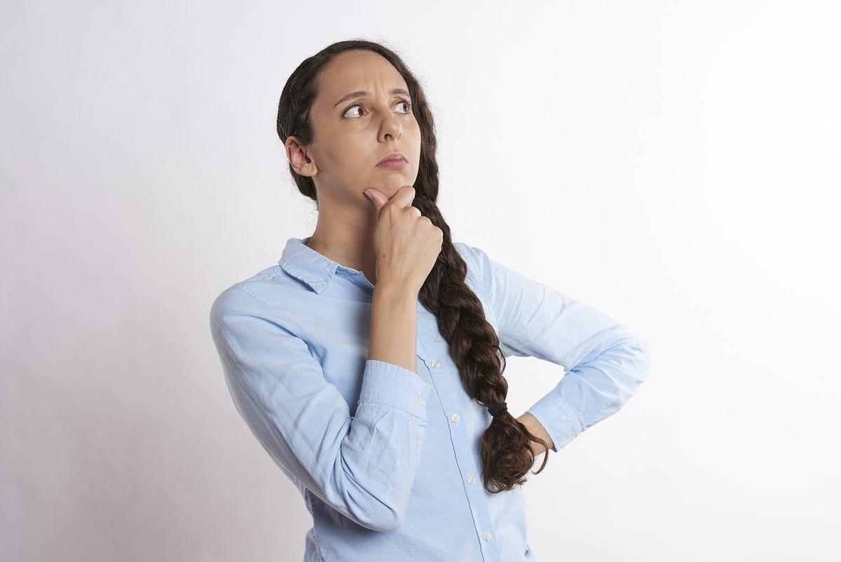 薄毛と過敏性腸症候群(IBS)はどちらがつらいのか