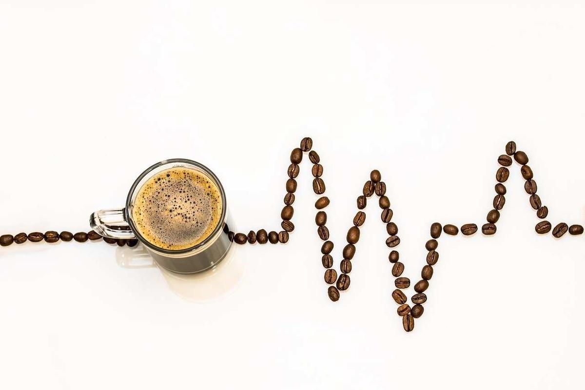 コーヒーをやめたらしばらくは過敏性腸症候群が改善された!